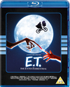E.T. The Extra-Terrestrial (Blu-Ray)