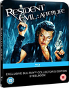 Resident Evil: Afterlife (Blu-Ray)