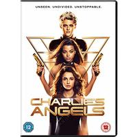 Charlie's Angels (2019) (DVD)