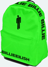Billie Eilish - Bad Guy - Neon Green (Daypack)