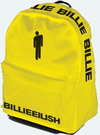 Billie Eilish - Bad Guy Daypack - Yellow
