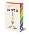 Birthday - Meredith Russo (Paperback)