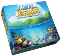 Coral Islands - Deluxe Add-Ons Box (Dice Game)