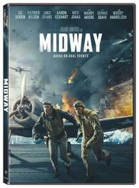 Midway (2019) (DVD)
