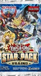 Yu-Gi-Oh! - Star Pack VRAINS Booster Bundle - 8 Boosters (Trading Card Game)