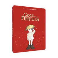 Grave of the Fireflies (Region A Blu-ray)