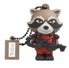 Tribe - Rocket Raccoon - Original Marvel 16GB USB 2.0 Flash Drive