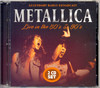 Metallica - Live In The 80's & 90's (CD)