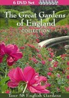 Great Gardens of England Collection (Region 1 DVD)