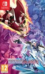 Under Night In-Birth Exe:Late[cl-r] (Nintendo Switch)