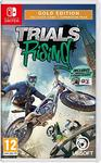 Trials Rising: Gold Edition (Nintendo Switch)