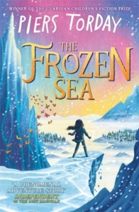 Frozen Sea - Piers Torday (Paperback)