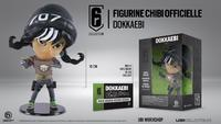 Tom Clancy's Rainbow Six Chibi Collection - Dokkaebi (Figurine) (Series 4) - Cover