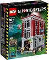 LEGO® Ghostbusters - Firehouse Headquarters (4634 Pieces)