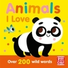 Animals I Love - Pat-a-Cake (Paperback)