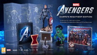 Marvel's Avengers - Earth's Mightiest Edition (Xbox One)