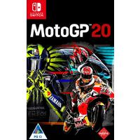 MotoGP™20 (Nintendo Switch)