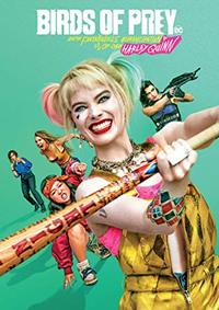 Birds of Prey and the Fantabulous Emancipation of One Harley Quinn (DVD)