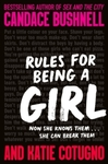 Rules For Being A Girl - Candace Bushnell (Paperback)
