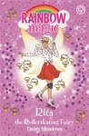 Rita The Rollerskating Fairy : The After School Sports Fairies - Daisy Meadows (Paperback)