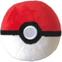 "Pokemon - 4"" Poke Ball Plush"