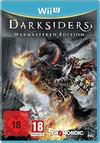 Darksiders: Warmastered Edition (German Box - but all languages in game) (Wii U)