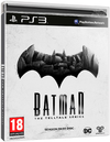 Batman: A Telltale Game Series (PS3)