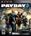 Payday 2 (US Import PS3)