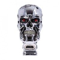 Terminator 2 - Wall Mounted Bottle Opener T-800 18cm - Cover