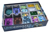 Folded Space - Box Insert: Underwater Cities & Expansion