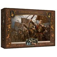 A Song of Ice & Fire: Tabletop Miniatures Game - Neutral Stormcrow Archers (Miniatures)