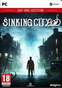 The Sinking City - Day One Edition (PC) - Cover