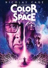 Color Out of Space (Region 1 DVD)