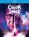 Color Out of Space (Region A Blu-ray)