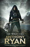 The Wolf's Call - Anthony Ryan (Paperback)
