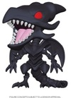 Funko POP! Animation - Yu-Gi-Oh - Red Eyes Black Dragon