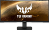 ASUS - VG35VQ 35 inch 100HZ TUF LED Gaming Curved Widescreen Computer Monitor