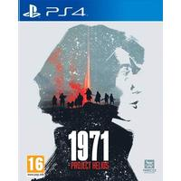 1971 Project Helios - Collectors Edition (PS4)