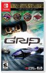 Grip: Combat Racing - Rollers Vs Airblades Ultimate Edition (US Import Switch)