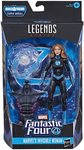 Marvel - Fantastic Four Marvel Legends Invisible Woman 6-Inch Figure