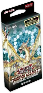 Yu-Gi-Oh! - Ignition Assault Special Edition (Trading Card Game) - Cover