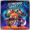 Starcadia Quest (Board Game)