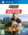 Fishing Sim World: Pro Tour - Collector's Edition (PS4)