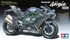 Tamiya - 1/12 - Kawasaki Ninja H2 Carbon (Plastic Model Kit)