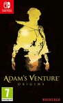 Adam's Venture Origins (Nintendo Switch)