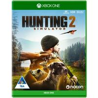 Hunting Simulator 2 (Xbox One)