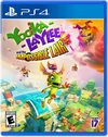 Yooka-Laylee and the Impossible Lair (US Import PS4)
