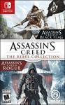Assassin's Creed: The Rebel Collection (US Import Switch)