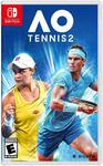 AO Tennis 2 (US Import Switch)