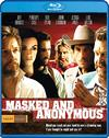 Masked & Anonymous (Region A Blu-ray)